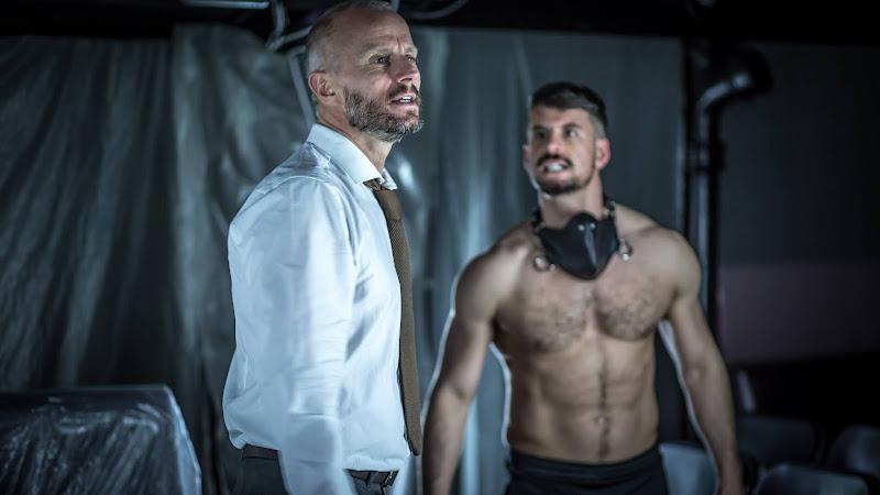 Sex/Crime, Soho Theatre | Review