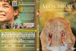MIDSOMMAR - EL TERROR NO ESPERA LA NOCHE - 2019