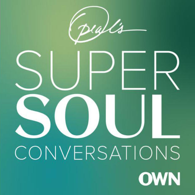 5 Books and Podcasts That Changed my Life - Oprah's SuperSoul Conversations