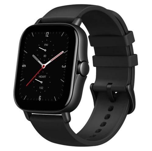 Amazfit GTS 2e Smartwatch with 90 Sports Modes