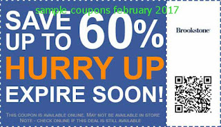 free Brookstone coupons february 2017