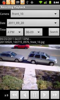 IP Cam Viewer Pro Versi Terbaru APK - Wasildargon.blogspot.com