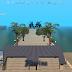 Praça perto do Pier feito por [̲̅т̲̅є̲̅υ̲̅] ʙғʀ