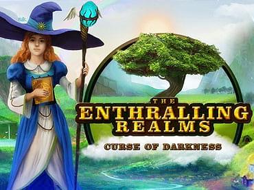 تحميل لعبة The Enthralling Realms