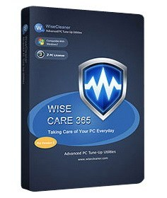 wise disk cleaner 9 key