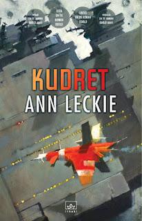 Kudret - Ann Leckie - EPUB PDF İndir