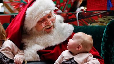 Коледа в РадостИ