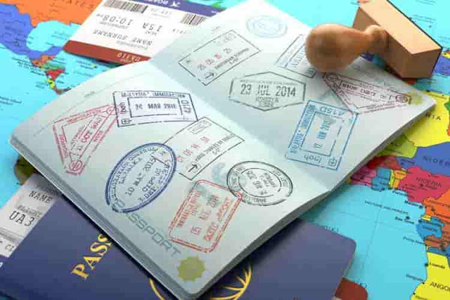 Saudi Arabia's Tourist Visa in 7 minutes for 49 countries nationals