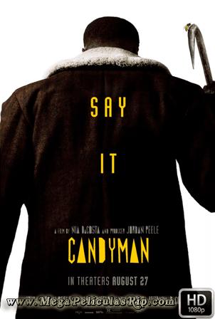 Candyman (2021) [1080p] [Latino-Ingles] [MEGA]