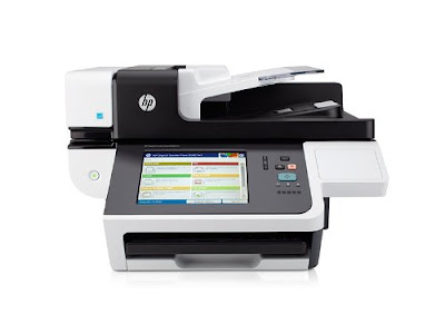 HP Digital Sender Flow 8500 fn1 Driver Download
