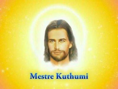 Resultado de imagem para O Mestre Kuthumi