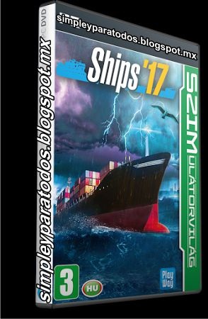 Ships 2017 Multilenguaje (Español) (PC-GAME)