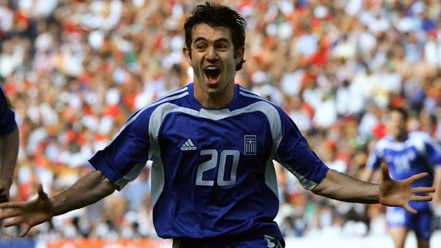 Euro 2004: Το πρώτο βήμα ενός αξέχαστου ταξιδιού για την εθνική!