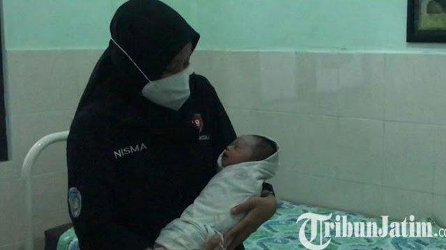 Bayi yang Dibuang Orang Tua Kandung Ini Jadi Rebutan 14 Orang Tua untuk Diadopsi