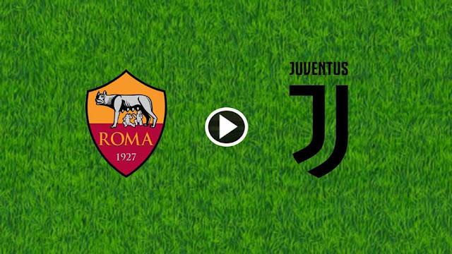 موعد مباراة يوفنتوس ضد روما القادمة والقنوات الناقلة في الدوري الإيطالي