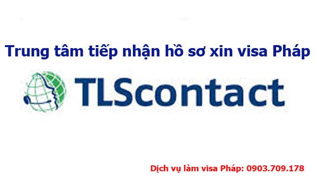 Địa chi nộp hồ sơ xin visa Pháp tại TP.HCM
