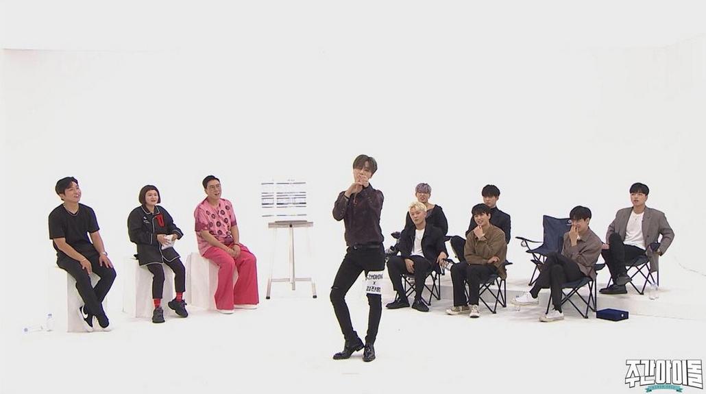 Weekly Idol Episode 376 iKON English Subtittle - YG Family