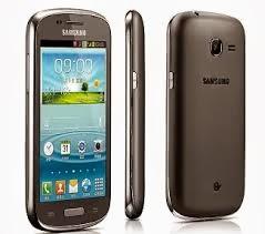 Samsung Galaxy Infinite Dual SIM CDMA