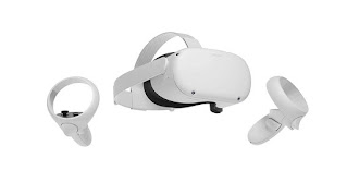 Best Virtual Reality Headset (64GB), Advanced All-In-One