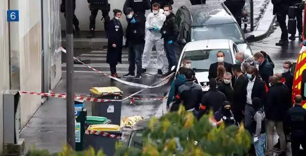Φρίκη στο Παρίσι: Εξτρεμιστής μουσουλμάνος αποκεφάλισε άνδρα φωνάζοντας «Aλαχού Aκμπαρ»