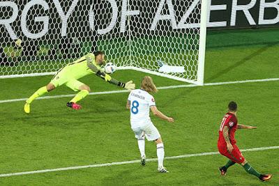 ผลบอล บอล ยูโร2016
