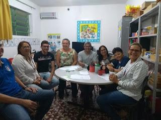 Secretaria de Educação de Picuí inicia preparativos para semana da pessoa com deficiência
