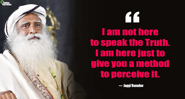Sadhguru Jaggi Vasudev Quotes On Happiness