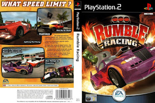 DOWNLOAD GAMESRumble Racing ps2 ISO FOR PC FULL VERSION