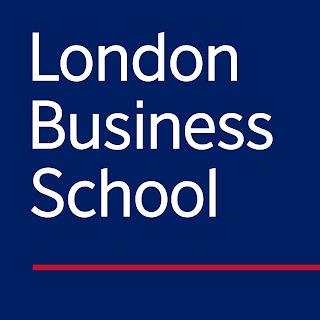 London Business School Sloan Awards in UK, 2019