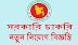 Chittagong University of Engineering and Technology-CUET Job Circular 2019