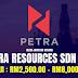 Jawatan Kosong Petra Resources SDN BHD ~ Pelbagai Jawatan Kosong
