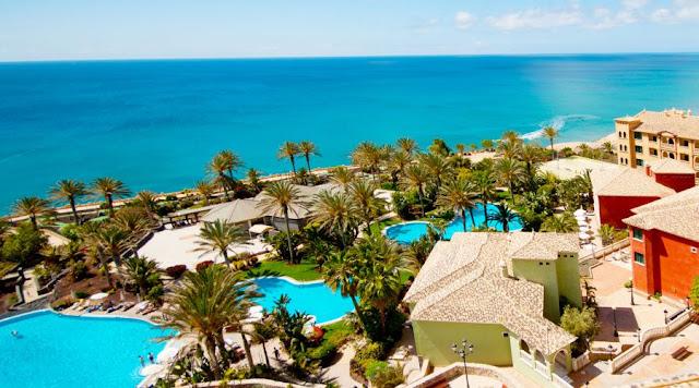 Voyage tout compris Canaries à Fuerteventura