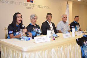 Celebrarán el domingo Ecobike del Festival Hermanas Mirabal