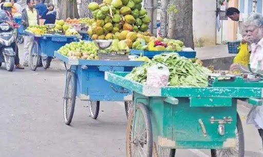 Apply to PM Street Vendor's Atmanbeer Nidhi (PM Swanidhi) Scheme Online Form, Beneficiary List / Survey Status, Guidelines And Lender List