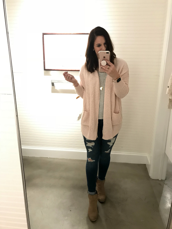 style on a budget, mom style, abercrombie and fitch, north carolina blogger