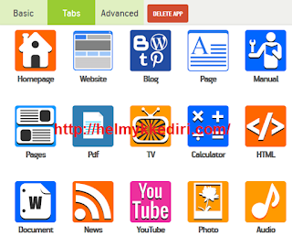 Cara menjadikan blog sebagai aplikasi android15