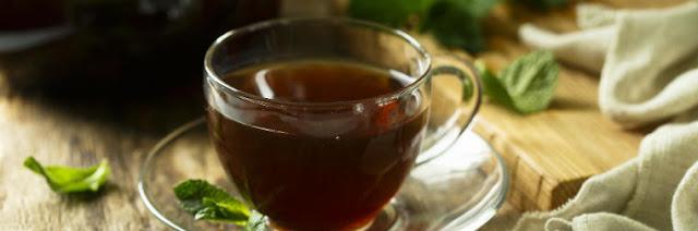 Health Benefits of Darjeeling Tea