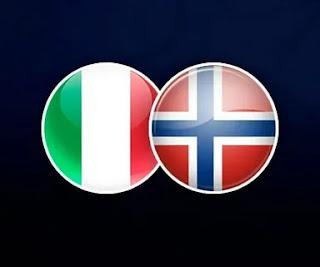 Норвегия – Италия где СМОТРЕТЬ ОНЛАЙН БЕСПЛАТНО 23 МАЯ 2021 (ПРЯМАЯ ТРАНСЛЯЦИЯ) в 12:15 МСК.