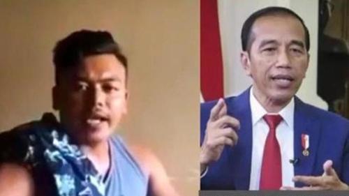 Bareskrim Akan Bantu Polda Aceh Buru Pria di Malaysia yang Maki Jokowi