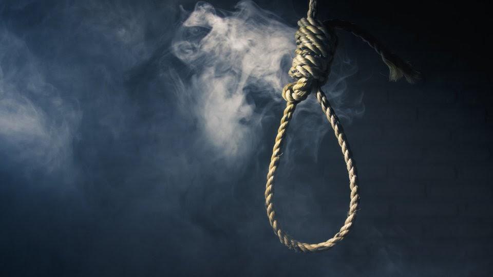 ΣΟΚ στο Μακρυχώρι - Απαγχονίστηκε 27χρονος