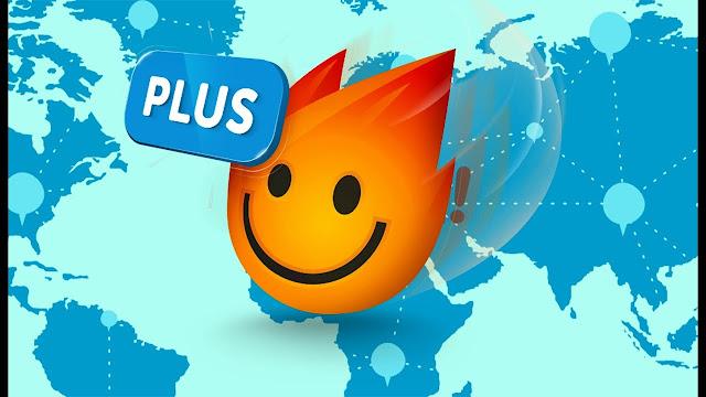 حمل النسخة الجديدة من تطبيق Hola VPN Proxy Plus مجانا