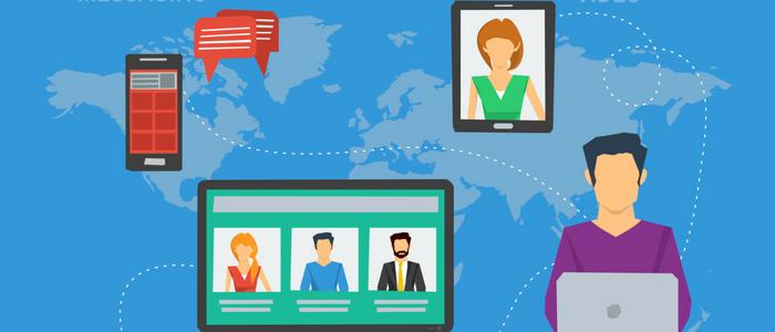 Program Pendidikan Jarak Jauh (PJJ) dan online learning di Malaysia
