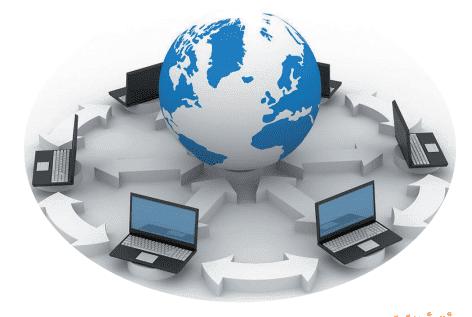 تحضير نص الانترنت للسنة الرابعة متوسط الجيل الثاني
