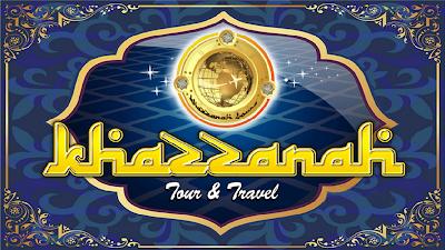 logo Travel Khazzanah