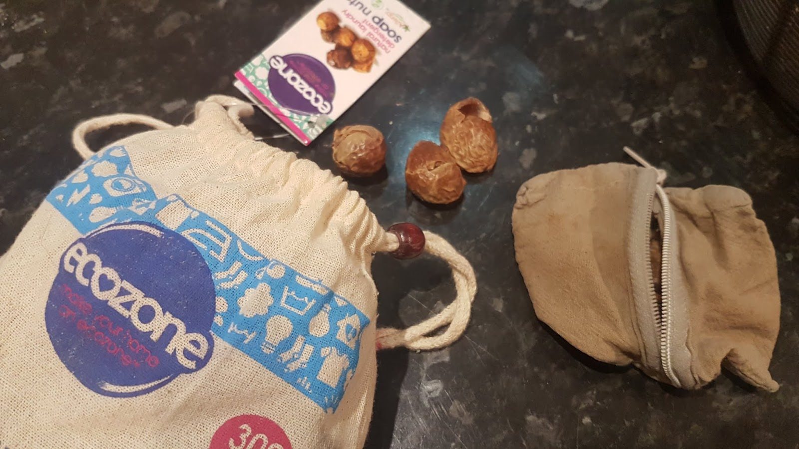 EcoZone Soap Nuts