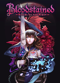 Download: Bloodstained Ritual of the Night (PC)