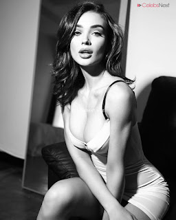 Amy Jackson in Bollywood Bikini Special Exclusive Pics 004