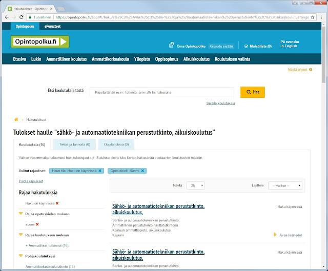 www te palvelut fi kirjaudu oma työnhaku Kemijarvi