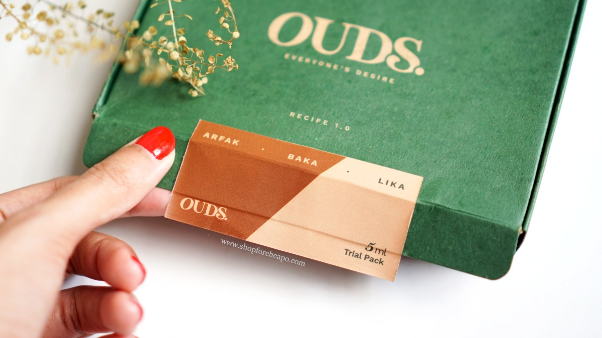 Review Parfum Lokal Ouds