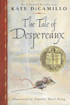The Tale of Despereaux by Kate DiCamillo Download